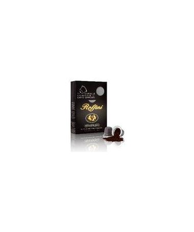 KÁVA ROSSINI NESPRESSO kapsule (5g) armonia 10 ks