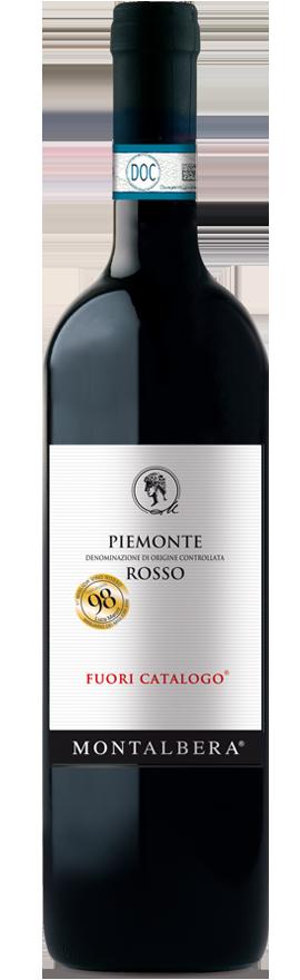 Piemonte Rosso – FUORI CATALOGO DOC