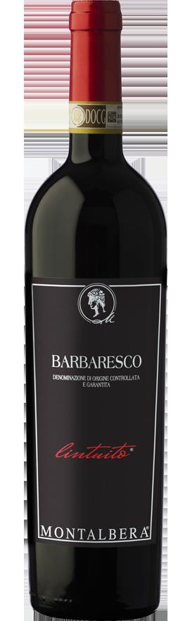 Barbaresco – LINTUITO DOCG