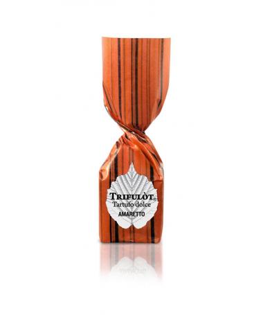 TRIFULÓN – čierna čokoláda s Amaretom