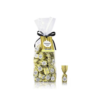 TRIFULÓT - biela čokoláda s citrónom
