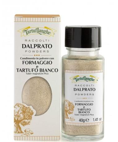 DALPRATO-parmigiano a biela hľuzovka